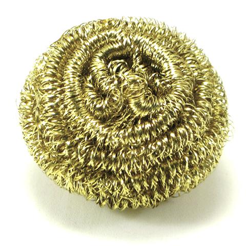Esponja dorada
