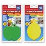 Iberia Desodorante Heladera