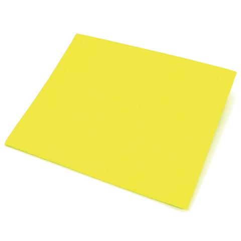 Paño amarillo