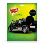 Scotch Brite Microfibra Manopla